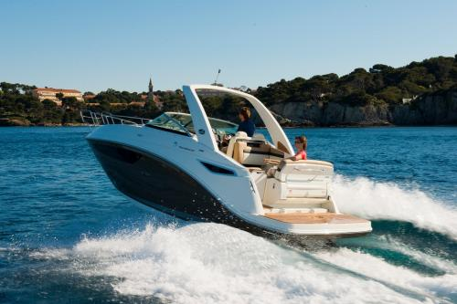 Sea Ray Sundancer 265 Europe