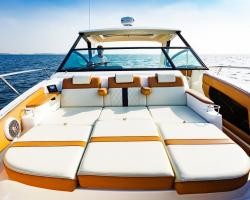 Sea Ray Sundancer 320 US Vorschaubild 9