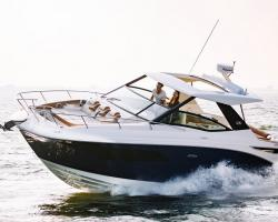 Sea Ray Sundancer 320 US Vorschaubild 1